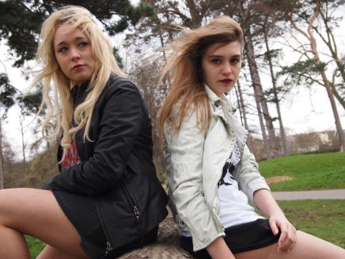 Christie_and_Giulia_♥